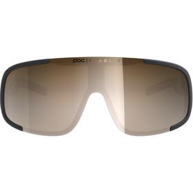 POC Aspire Occhiali da sole, nero/marrone